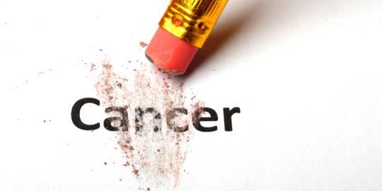 Behandelingen van kanker