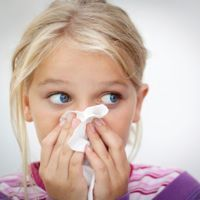 Weet u op welke leeftijd allergieën beginnen?