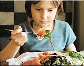 Tien praktische eettips voor ouders
